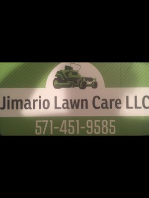 Avatar for Jimario Lawn Care LLC