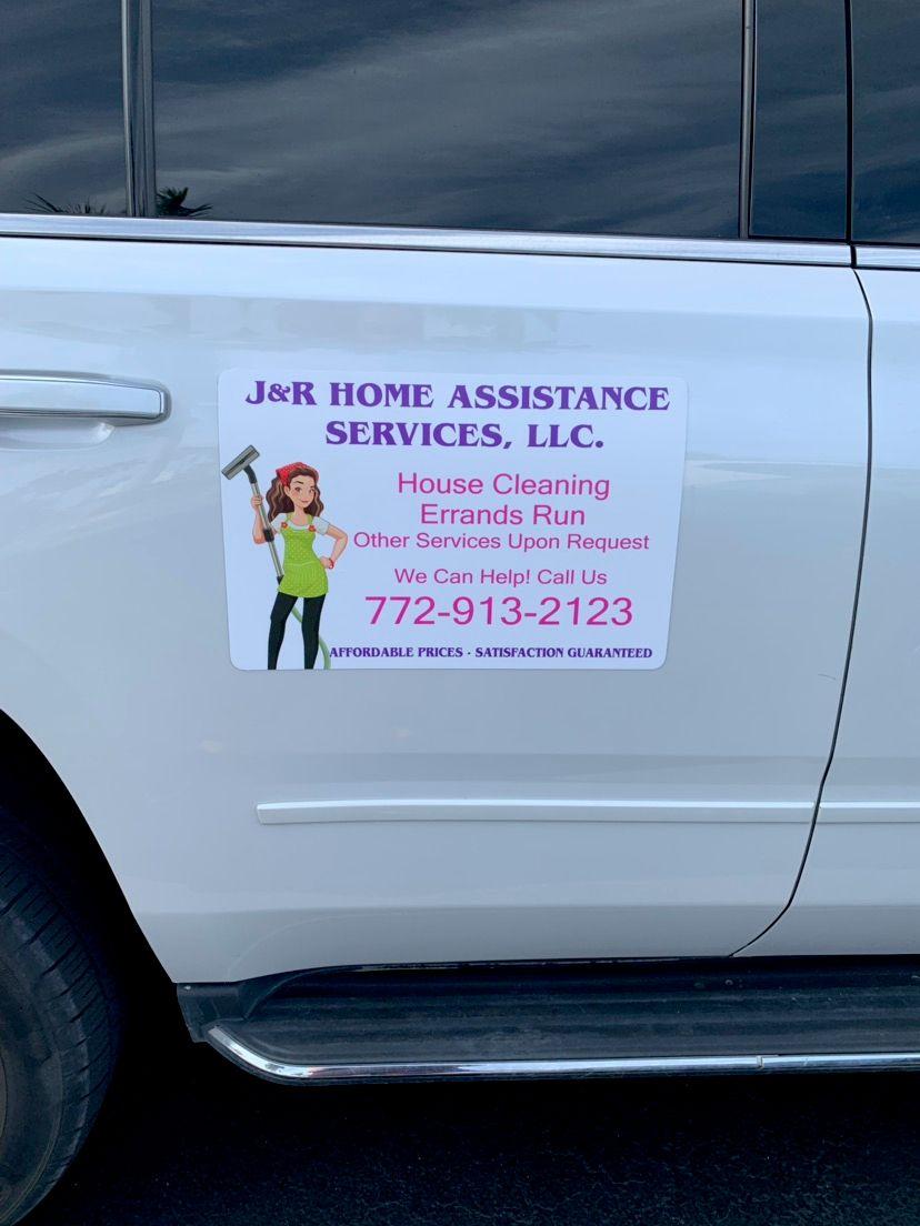 J&R Home Assistance Services LLC