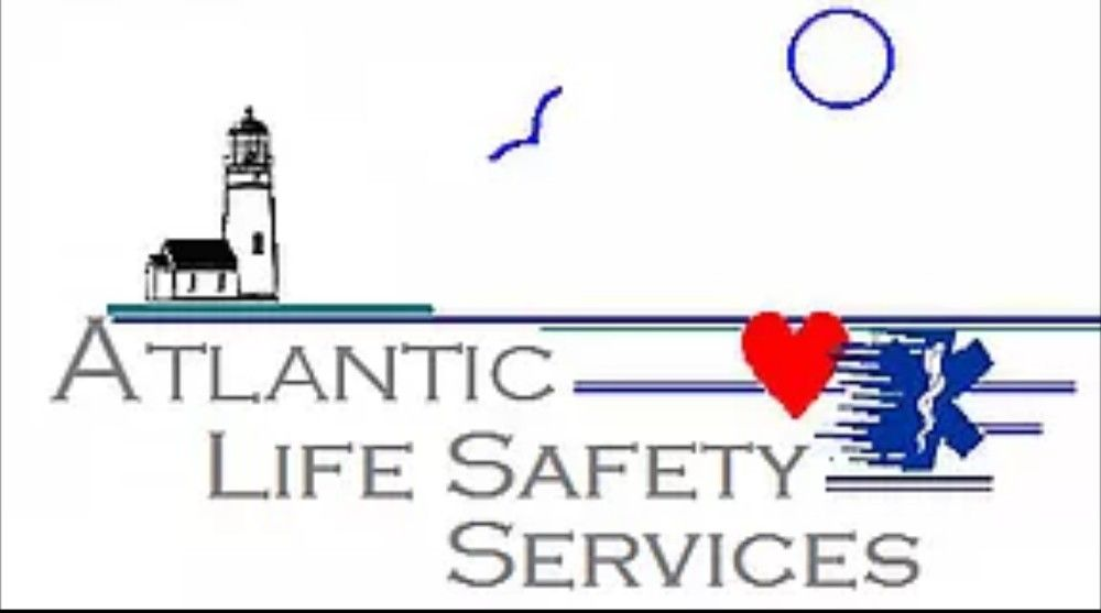Atlantic Life Safety Services
