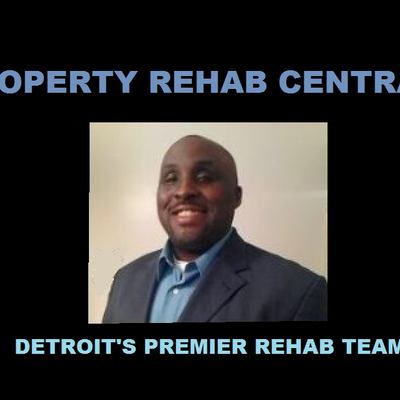 Avatar for Property Rehab Central