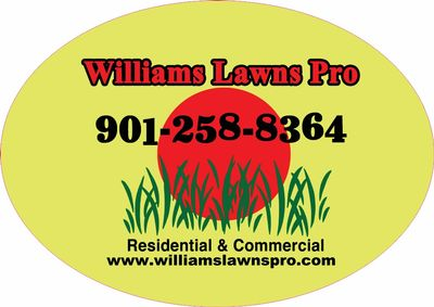 Avatar for Williams Lawns Pro Cordova, TN Thumbtack