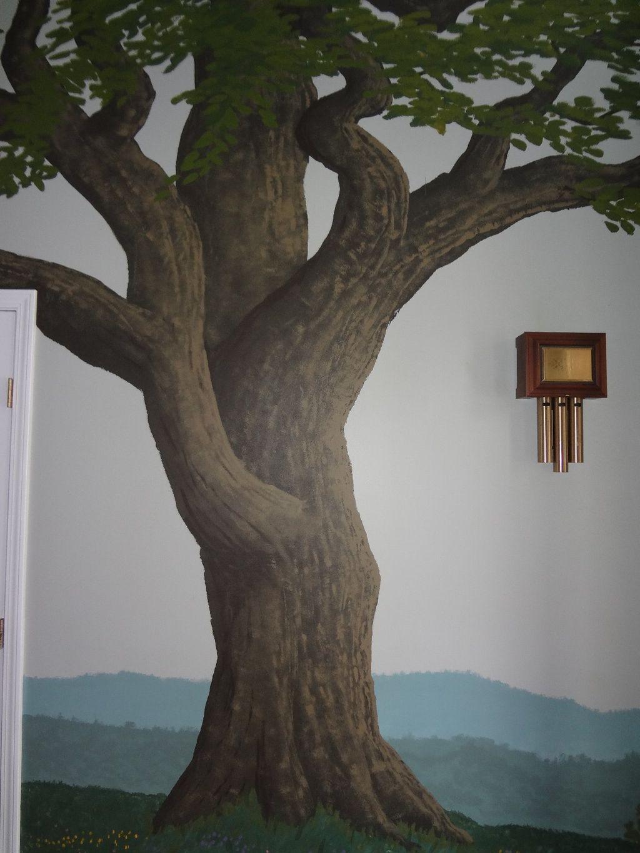 Muralist - Constantia 2018