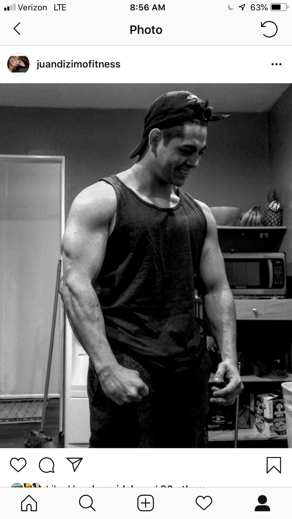 Juandizimo Fitness