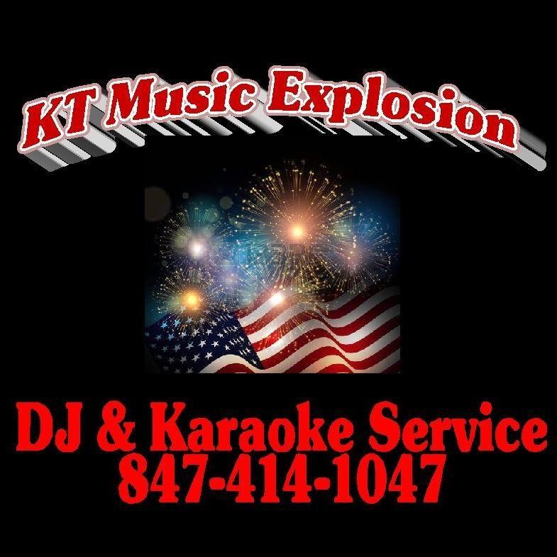 KT Music Explosion