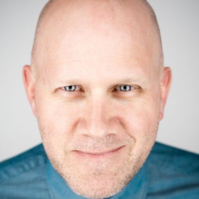 Avatar for Scott Chamberlain Magic