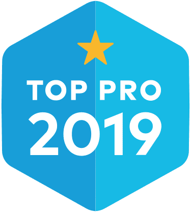 Welcome 2019 TOP PRO!