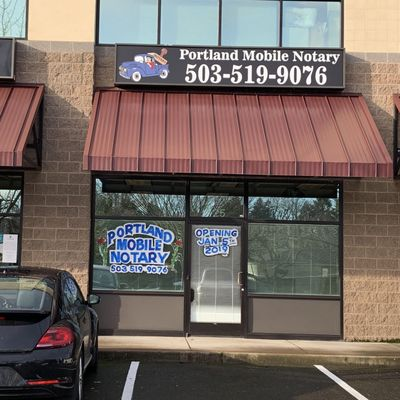 Avatar for Portland Mobile Notary Portland, OR Thumbtack