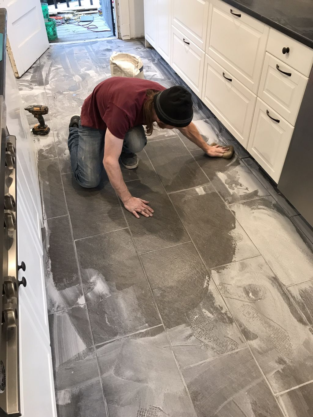 Tile Installation and Replacement - Kansas City 2018