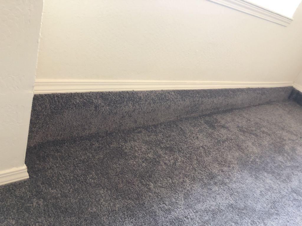 Carpet Installation - San Francisco 2018