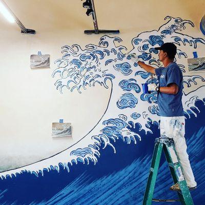 Avatar for Jeffrey's Murals Pacifica, CA Thumbtack