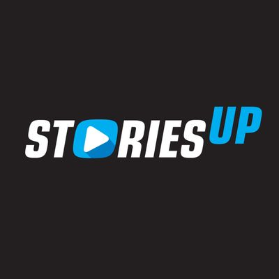 Avatar for StoriesUp - Grand Rapids