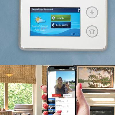 Avatar for D-Tech Smart Home