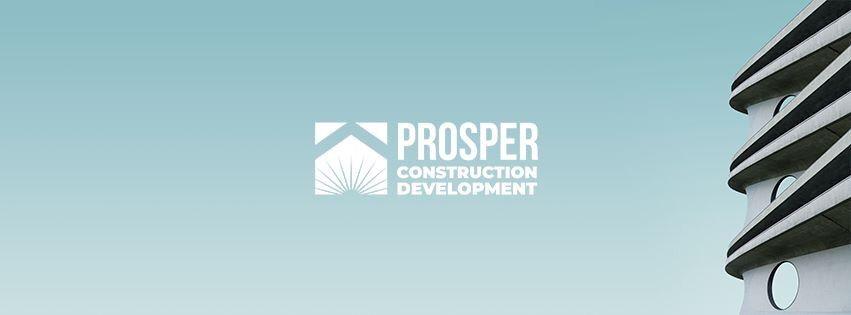 Prosper construction development