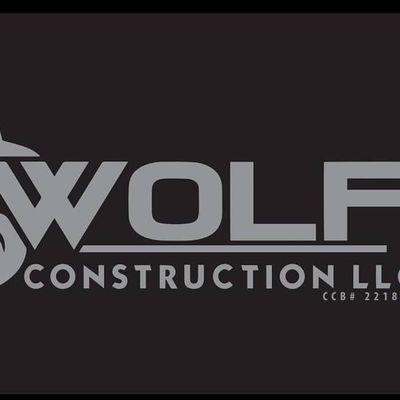 Avatar for Wolf Construction LLC