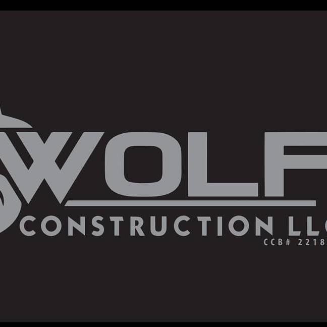 Wolf Construction LLC