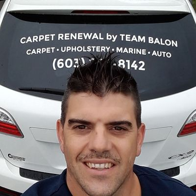 Avatar for Carpet Renewal By Team Balon Raymond, NH Thumbtack