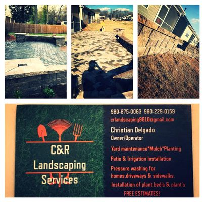 Avatar for C&R Landscaping