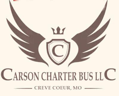 Avatar for Carson Charter Bus LLC Saint Louis, MO Thumbtack