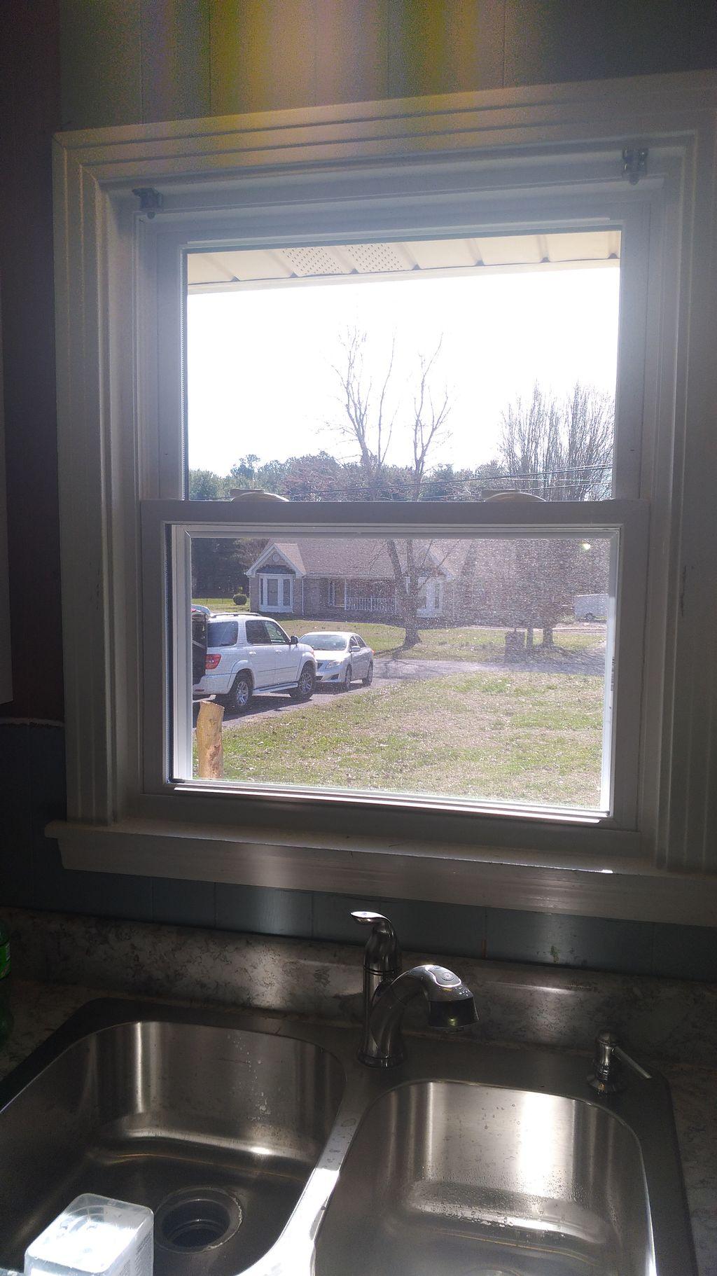 Eadler Window Replacement
