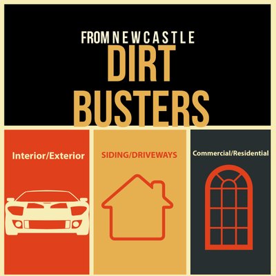 Avatar for Dirt Busters