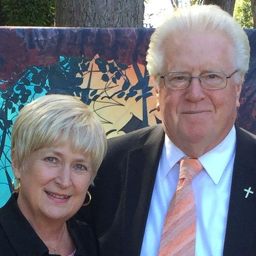 Revs. Sue & Jim Walker
