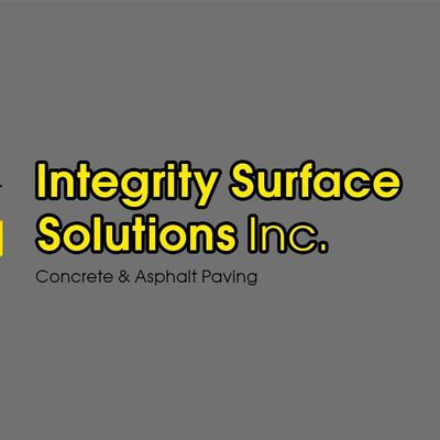 Avatar for Integrity Surface Solutions Inc.