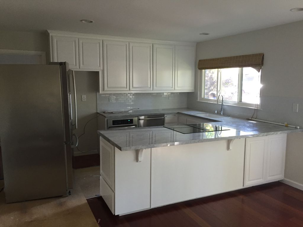 Repaint Cabinets