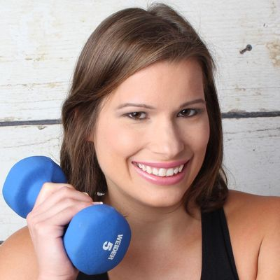 Avatar for CakeNWeights Online Fitness and Nutrition Coaching Bethesda, MD Thumbtack