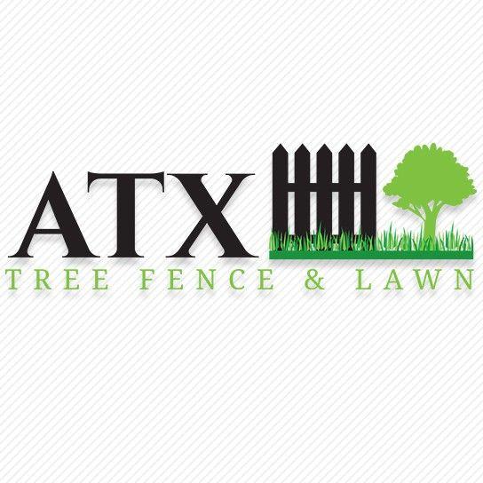 ATX Tree Fence & Lawn