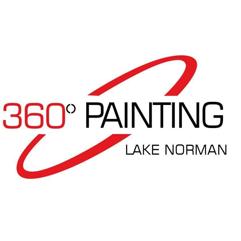 360 Painting Lake Norman