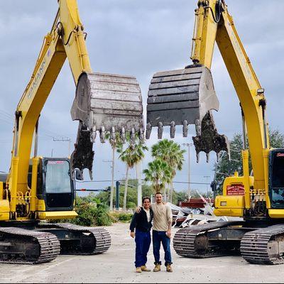 Avatar for Richard A Hamann and Sons Demolition, Inc.
