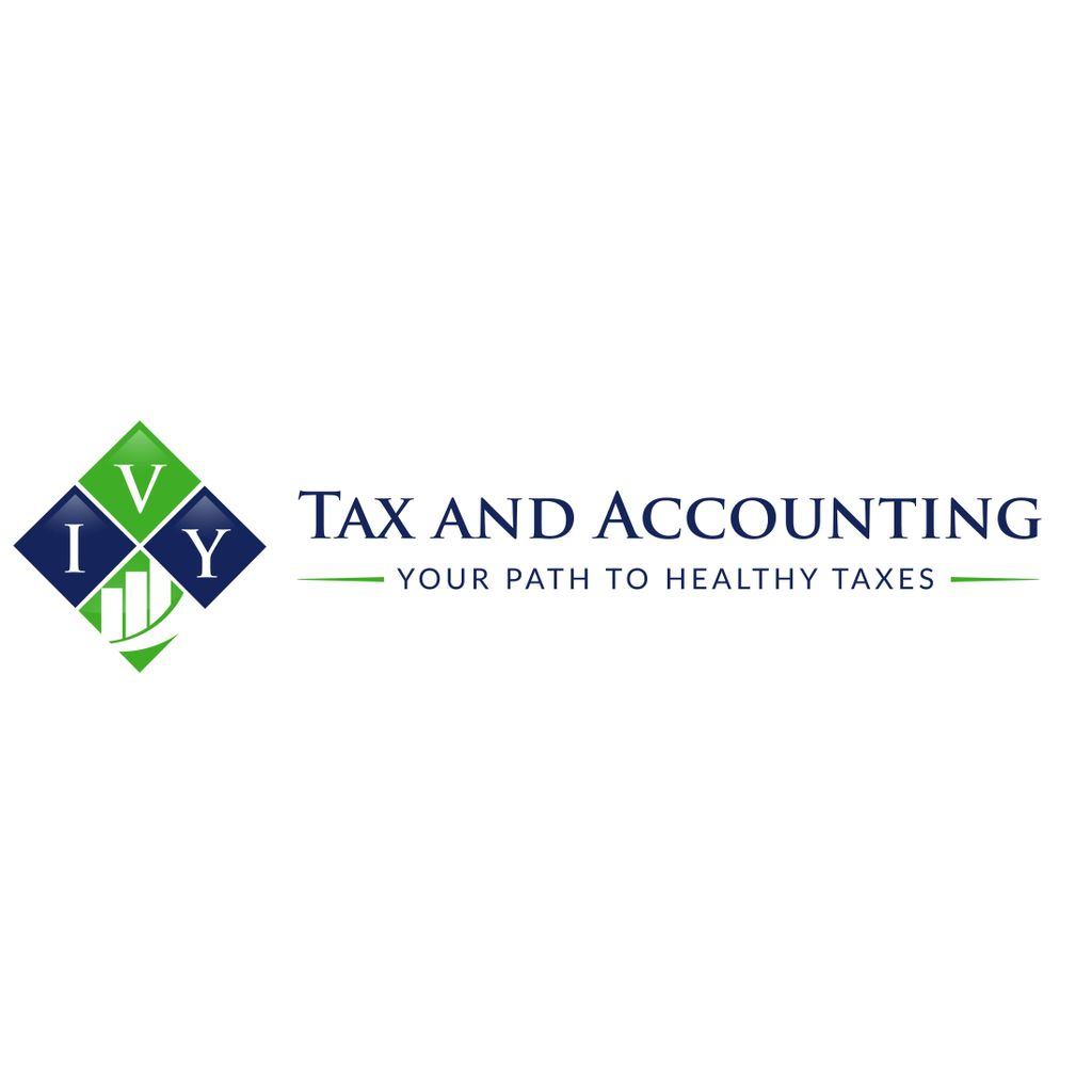 Ivy Tax and Accounting Services