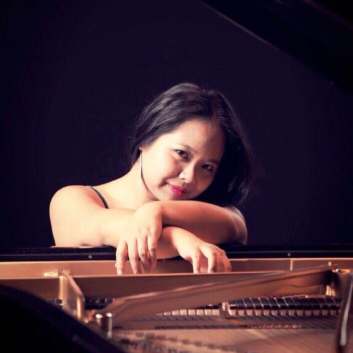 Lyn-Amelia Guo Classical Piano/YUN韵 Piano Studio