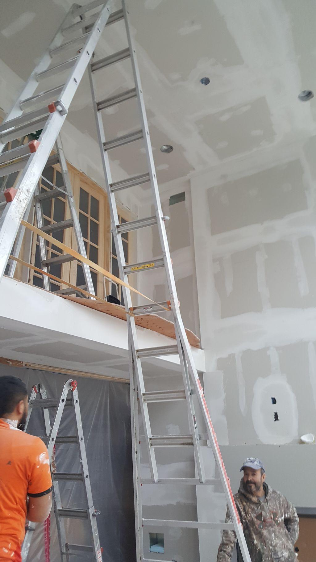 Nicks construction