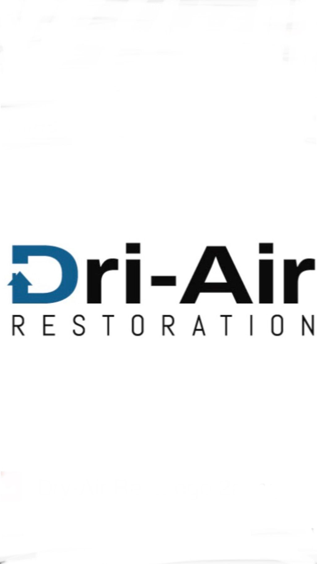 Dri-Air Restoration
