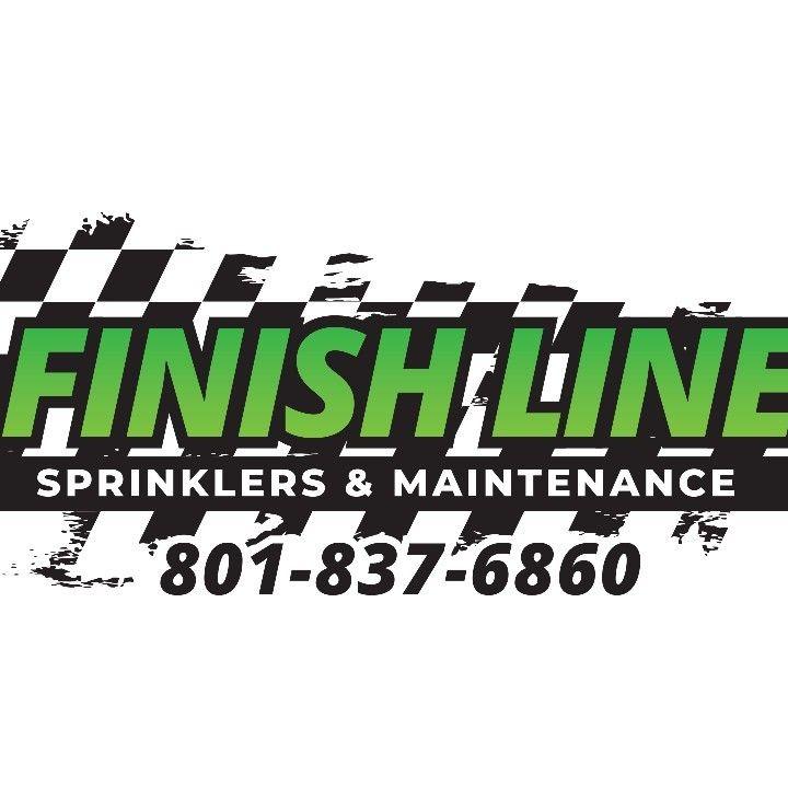 Finish Line Sprinklers & Maintenance