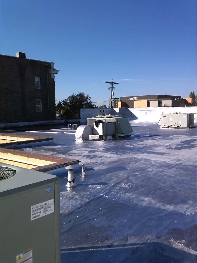 Mikes Roofing and Repairs