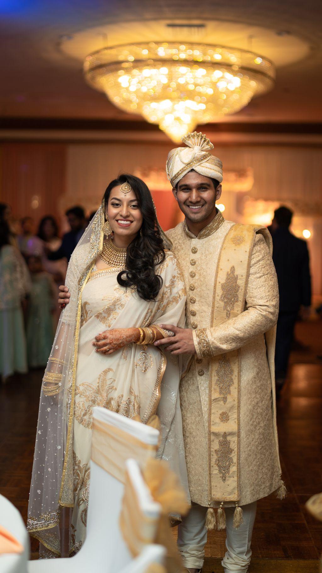Daniyal&Ashfia's Wedding