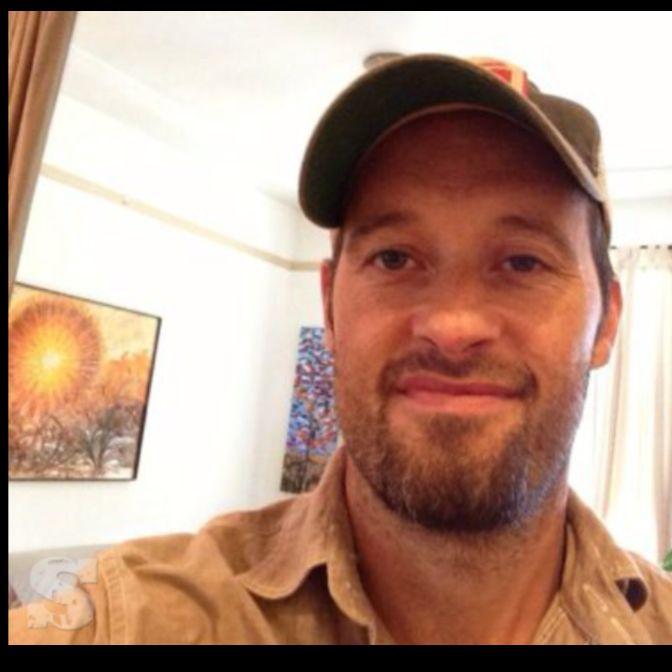 Daniel Garrett Lynch, CMT