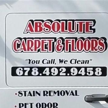 Avatar for Absolute carpet and floors Duluth, GA Thumbtack
