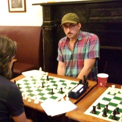Avatar for Chess Lessons For All Ages and Skill Levels Chicago, IL Thumbtack