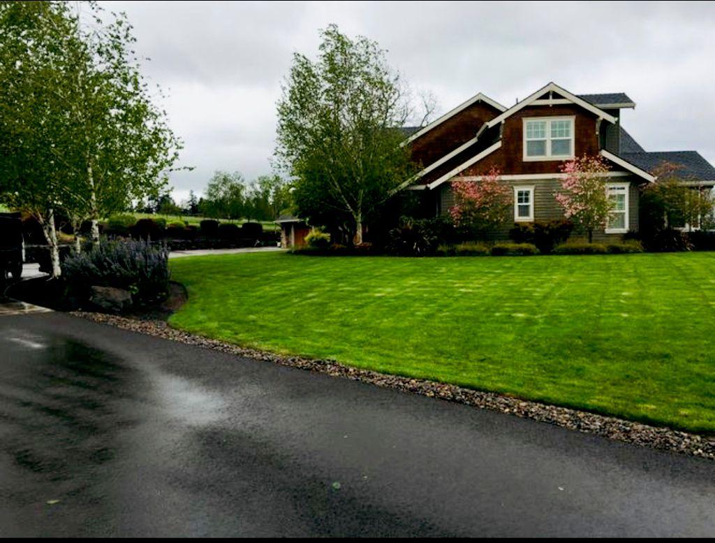 Juve Landscape Maintenance LLC
