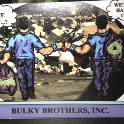 Avatar for Bulky Bros.
