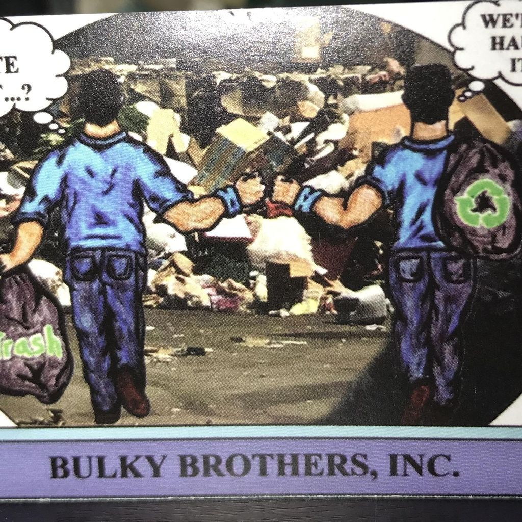 Bulky Bros.