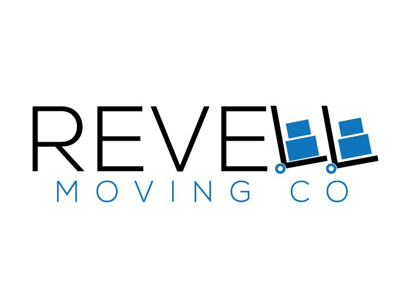 Revell Moving Co.