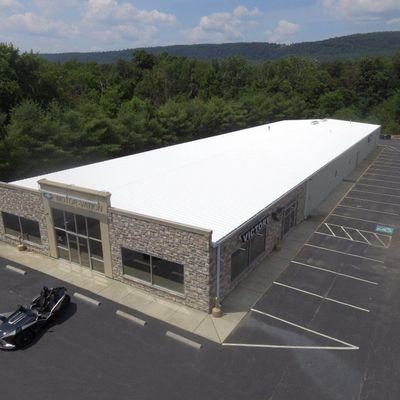 Avatar for Allegheny Roofing Imler, PA Thumbtack