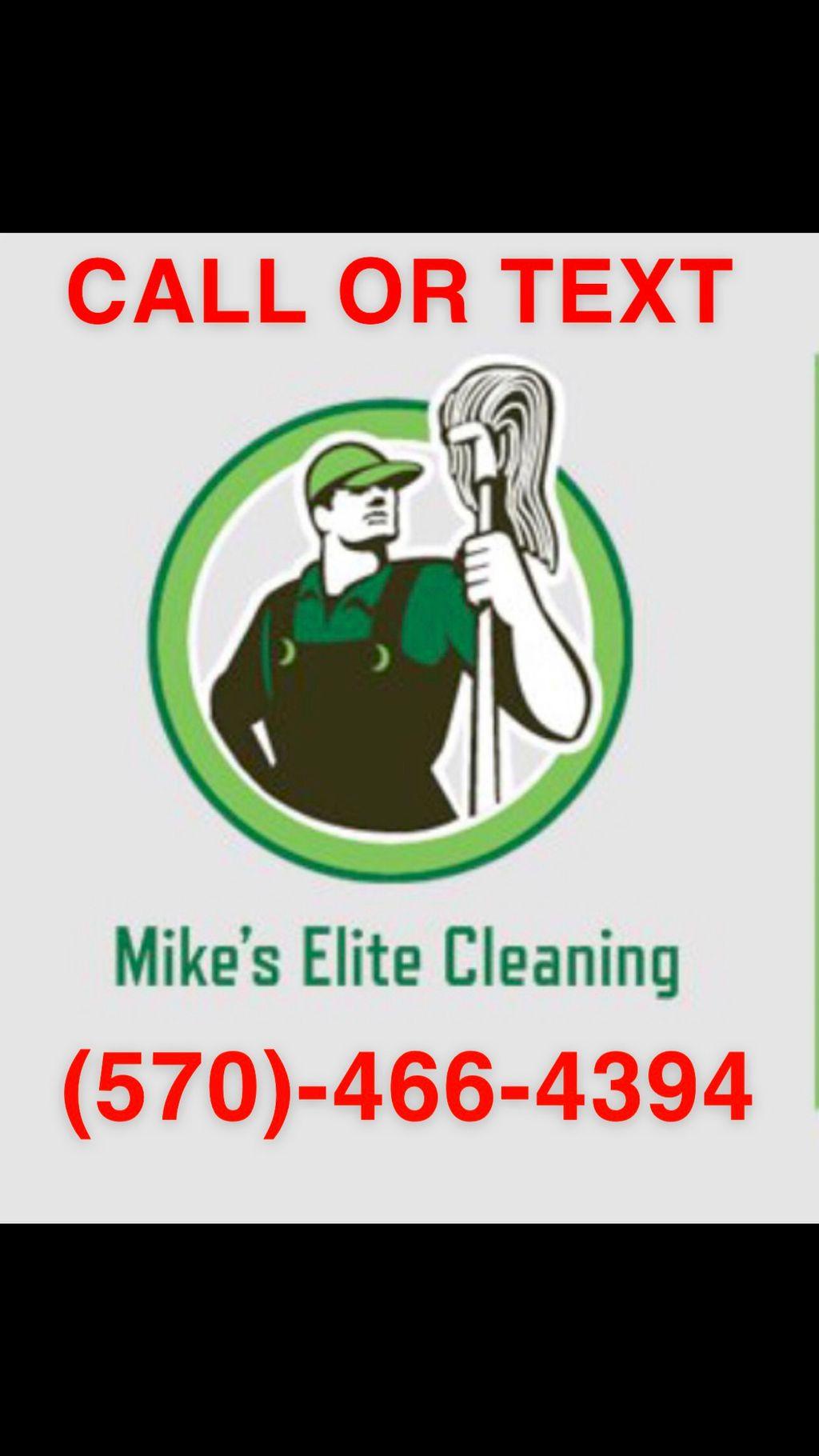 Mike's Elite Service