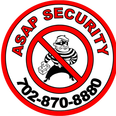 Avatar for ASAP Security