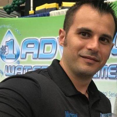 Avatar for #1 Advanced Water Treatment Inc
