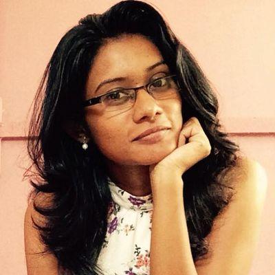 Avatar for Nimna Perera